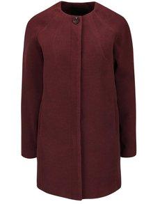 Vínový kabát Lavand