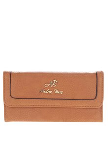 Hnedá peňaženka Andrea Bucci
