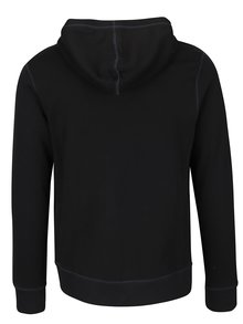 Hanorac negru Jack & Jones Storm