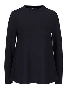 Bluză tricotată bleumarin ONLY Emmelie