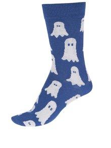 Șosete albastre fantome ZOOT Original