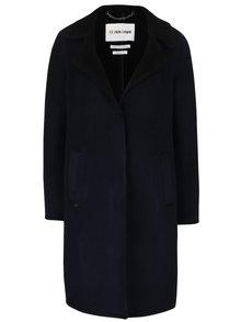Tmavomodrý kabát Rich & Royal