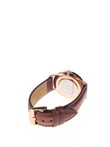 Dámske hodinky v zlatej farbe CLASSIC St. Maves Daniel Wellington