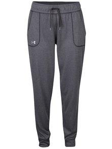 Pantaloni sport gri Under Armour Tech Pant Solid
