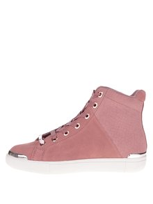 Pantofi sport roz Ted Baker Brelai