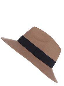 Béžový vlněný klobouk ONLY Antonia