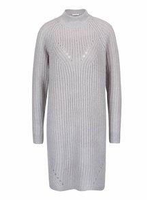 Sivý sveter VILA Piatri