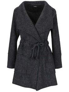 Tmavosivý kabát ZOOT Simple