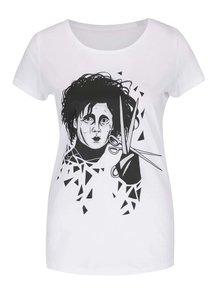 Tricou de damă ZOOT Original Edward alb