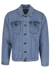 Jachetă albastru deschis ONLY & SONS Chris