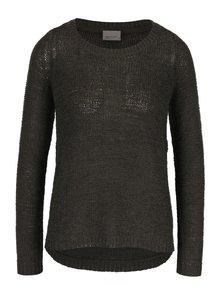 Khaki sveter VERO MODA Charity