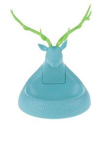 Magnetický držák na kancelářské sponky O'Deer Magpie