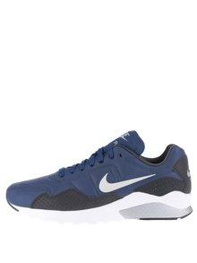 Černo-modré pánské tenisky Nike Air zoom Pegasus
