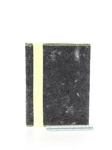 """""""Dobrý"""" žlto-sivý zápisník FOREWEAR"""