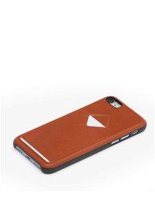 Carcasă maro pentru iPhone 7 Bellroy