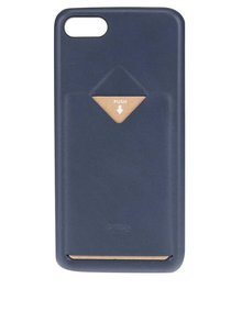 Carcasă bleumarin pentru iPhone 7 Bellroy