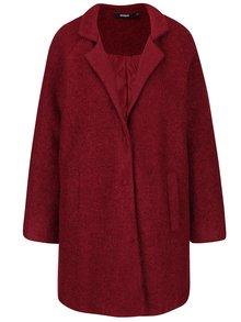 Vínový kabát Rees Alchymi