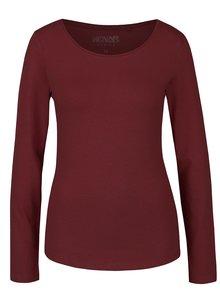 Bluză vișinie Haily´s Tina