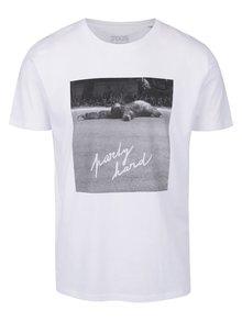 Biele pánske tričko ZOOT Originál Party hard