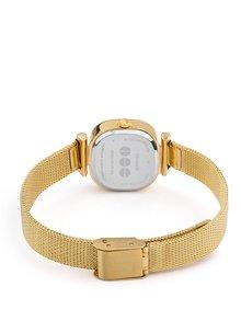 Ceas auriu pentru femei Komono Estelle Royale