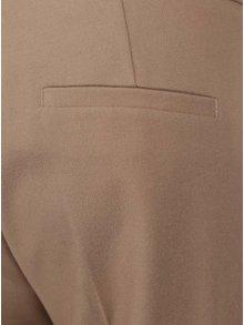 Pantaloni maro deschis s.Oliver