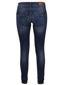 Tmavě modré skinny džíny ONLY Dylan