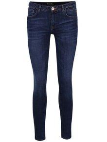 Tmavě modré dámské skinny džíny Cars Oya