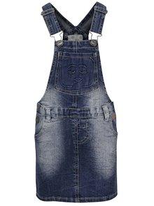 Modré džínové holčičí šaty s laclem LEGO Wear Danica