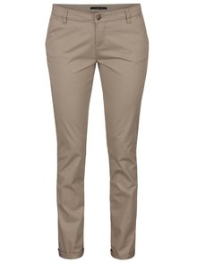 Pantaloni Chino bej ONLY Paris