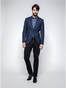 Černé chino kalhoty ONLY & SONS Sharp