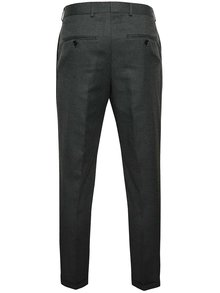 Sivé nohavice Selected Homme Xanti