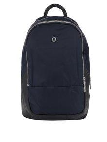 Tmavě modrý batoh na zip Stighlorgan Dara