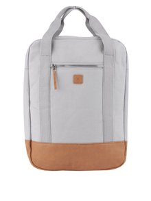 Hnedo-sivý batoh Ucon Iskot Waterproof 16 l