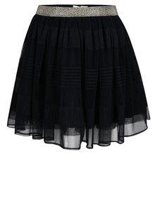 Tmavě modrá holčičí tylová sukně name it Dalise