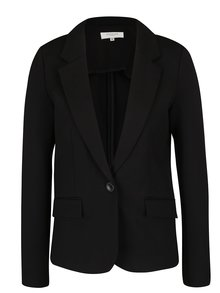 Blazer negru Selected Femme Kelly