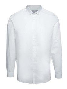 Biela košeľa Selected Homme Negran Spain