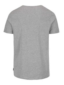 Tricou gri Jack & Jones Basic