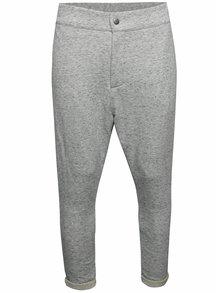 Pantaloni sport Jack & Jones Japan gri