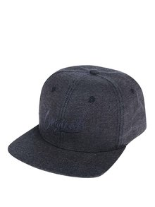 Șapcă bleumarin melange Jack & Jones Jersey