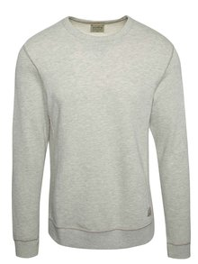 Bluza subtire crem - Jack & Jones Rugged