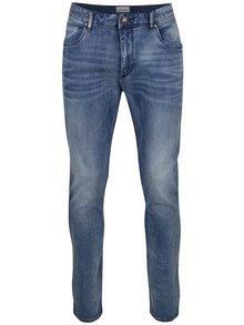 Modré skinny džíny Shine Original