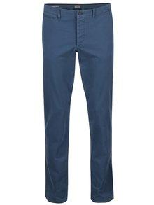 Pantaloni chino albaștri Jack&Jones Cody
