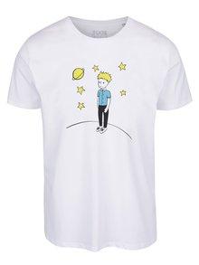 Tricou alb pentru bărbaţi ZOOT Original Little Prince