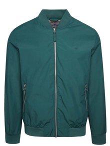 Jachetă bomber verde Jack&Jones Pacific