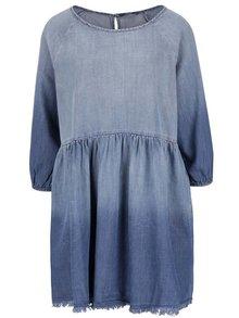 Světle modré džínové šaty Only Sonia