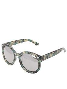 Dámské vzorované sluneční brýle TALLY WEiJL