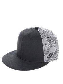 Șapcă crem&negru Nike True