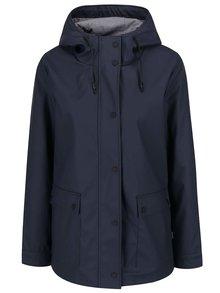 Jachetă albastru închis impermeabilă ONLY Valiant