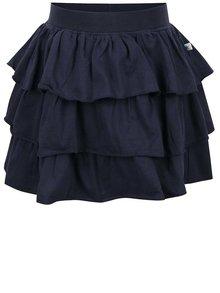 Tmavě modrá holčičí sukně Blue Seven
