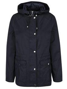 Jachetă parka albastru închis Miss Selfridge